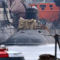 Việt Nam sắp nhận tàu ngầm Kilo đầu tiên