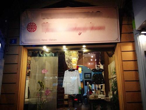 Thêm cửa hàng Việt bị tố kỳ thị người Việt
