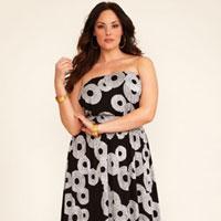 Chọn váy đẹp và giảm cân cho người béo