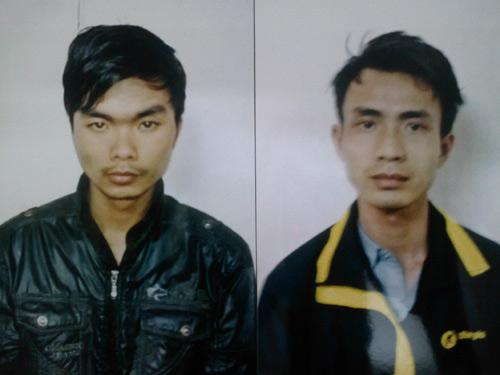 Vừa cưới vợ 2 ngày, bị bắt vì cướp 19 vụ - 1
