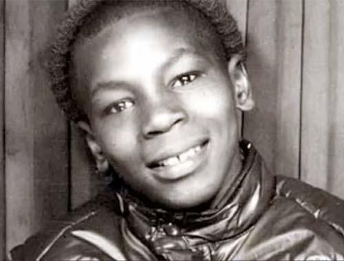 Mike Tyson: Tuổi thơ dữ dội - 1