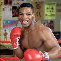 Mike Tyson: Tuổi thơ dữ dội