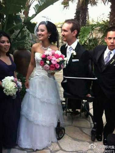 1363781172 vo nguoi khong tay chan10 Nick Vujicic and Kanae Miyahara: An Inspiring Life and Love Story