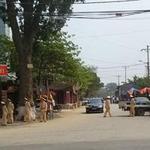 Tin tức trong ngày - Quan tài diễu phố: Bất thường của nhân chứng