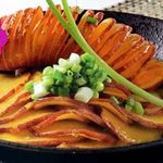 Ẩm thực - Món ăn ngon, vị thuốc quý từ khoai lang