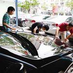 Thị trường - Tiêu dùng - Chờ giảm phí trước bạ: 'Sốt' ô tô cũ