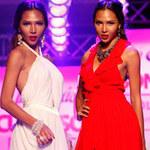 Thời trang - Minh Triệu siêu gợi cảm trên sàn diễn