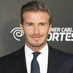 Bóng đá - Fan Trung Quốc nồng nhiệt đón Beckham