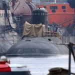 Tin tức trong ngày - Việt Nam sắp nhận tàu ngầm Kilo đầu tiên