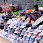 Thị trường - Tiêu dùng - Tịch thu hơn 50.000 mũ bảo hiểm sai chuẩn