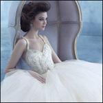 Thời trang - Váy cưới xuân nịnh dáng nàng dâu