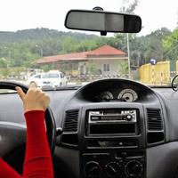 Học lái xe siêu tốc, chống trượt toàn phần
