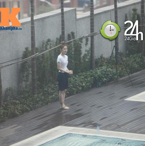 Hình ảnh mới nhất của T-ara tại Việt Nam - 3