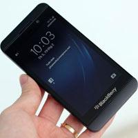 Nhật Cường Mobile: Khuyến mãi lớn khi mua Blackberry Z10