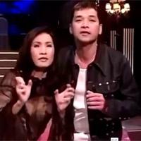 Hài Quang Minh Hồng Đào: Ghen