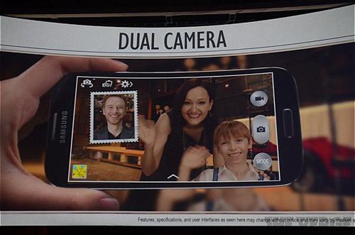 Những tính năng 'vàng' trên Galaxy S4 - 2