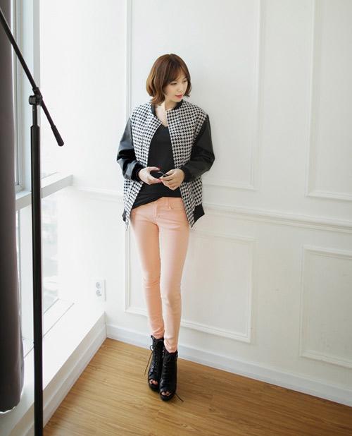 3 cách mix quần áo đối lập mà cuốn hút - 6