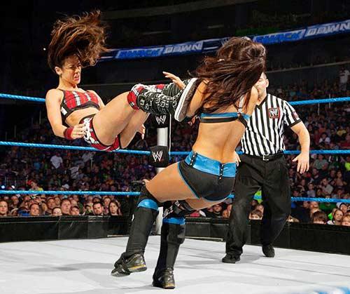 WWE: Nơi đô vật thăng hoa - 2