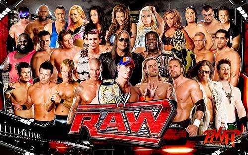 WWE: Nơi đô vật thăng hoa - 1