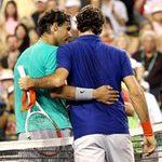 Tennis 8: Nadal uống thuốc tiên?
