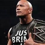 Clip Đặc Sắc - The Rock đăng quang WWE