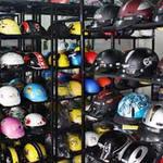 Tin tức trong ngày - Mũ bảo hiểm: Đổi cũ lấy mới ở đâu?