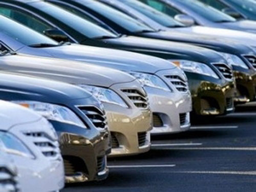 Tăng thuế nhập khẩu ôtô đã qua sử dụng - 1
