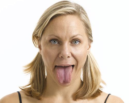 Bài tập yoga cho khuôn mặt trẻ mãi - 1