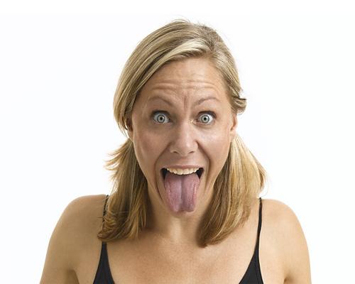 Bài tập yoga cho khuôn mặt trẻ mãi - 5