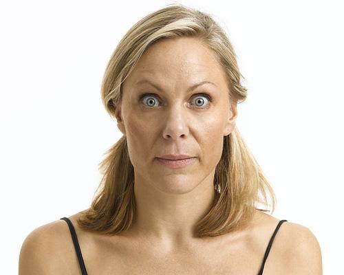 Bài tập yoga cho khuôn mặt trẻ mãi - 6