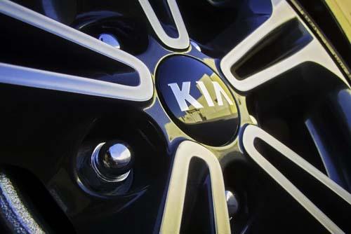 Kia Forte 2014 có giá 15.900 USD - 11