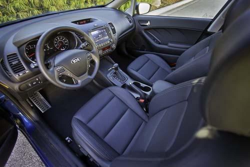 Kia Forte 2014 có giá 15.900 USD - 12
