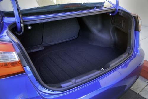 Kia Forte 2014 có giá 15.900 USD - 15