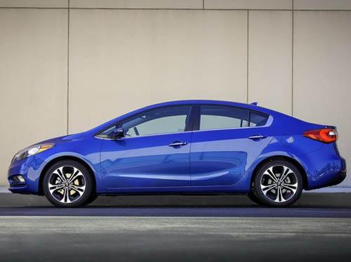 Kia Forte 2014 có giá 15.900 USD - 6