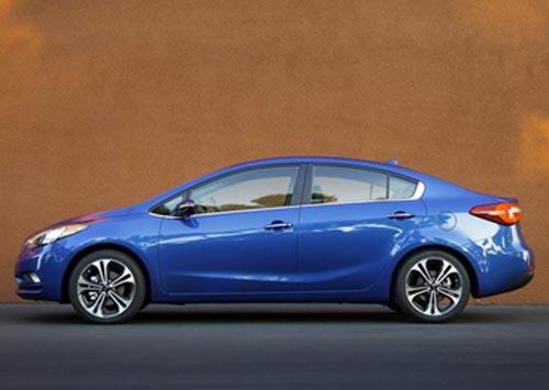 Kia Forte 2014 có giá 15.900 USD - 7