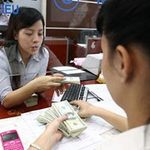 Tài chính - Bất động sản - DN ngại vay, tín dụng ngoại tệ giảm