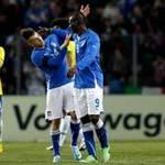 "Bóng đá - Balotelli ""nhảy samba"" trước Brazil"