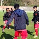 Bóng đá - Xem cầu thủ trẻ HAGL-Arsenal JMG rèn quân