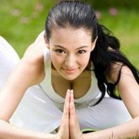 Bài tập yoga cho khuôn mặt trẻ mãi