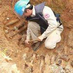 """Tin tức trong ngày - Phát hiện hầm bom """"khủng"""" tại Khe Sanh"""