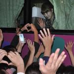 Ca nhạc - MTV - Fan Việt ngậm ngùi tiễn T-ara về nước