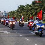 """Ô tô - Xe máy - 300 xe PKL """"quần hùng"""" tại Đại hội môtô Đà Nẵng"""