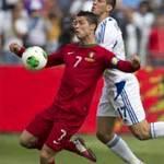 World Cup 2014 - BĐN: Ronaldo vẫn chưa thức tỉnh
