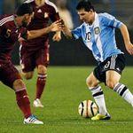 World Cup 2014 - Argentina - Venezuela: Tuyệt vời Messi