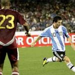 World Cup 2014 - Messi & show diễn hoàn hảo trước Venezuela