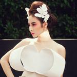 Ca nhạc - MTV - Ngỡ ngàng với Angela Phương Trinh