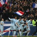 World Cup 2014 - ĐT Pháp: Niềm tin trở lại