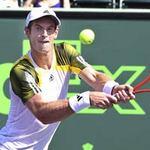 """Thể thao - Murray: """"Tomic đã chơi dưới sức"""""""