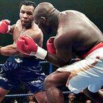 Thể thao - Mike Tyson: Người sắt xuất hiện
