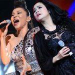 Những  bà hoàng  đình đám nhạc Việt